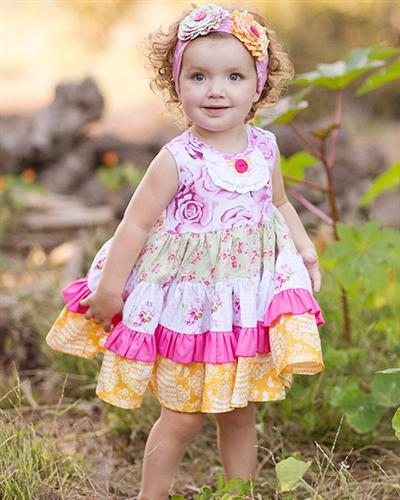 Easter Dresses For Toddler Girls