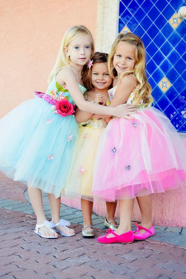 Easter Dresses 2015 - Boutique Easter Dresses For Girls - Cute ...