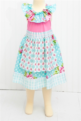 Easter Dresses for Toddler Girls - Cute Kids Finds