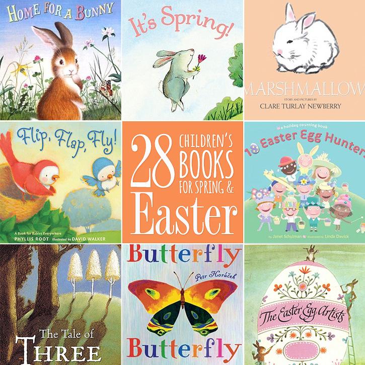 Easter_books