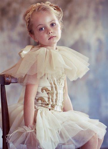 Tutu Du Monde dress