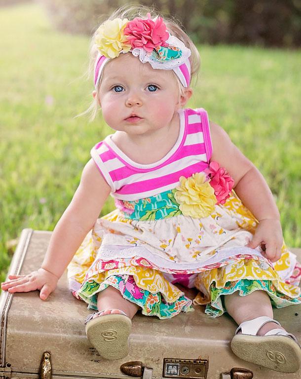 Haute Baby spring 2016