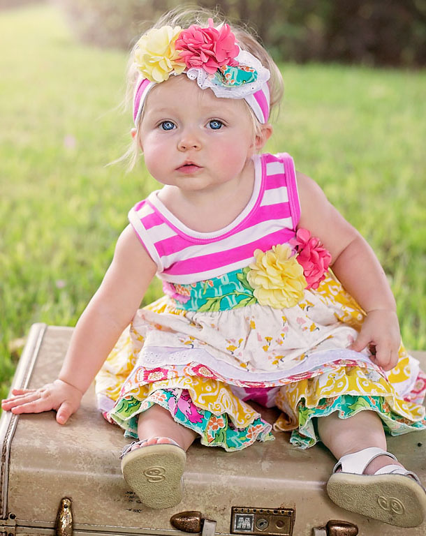 7a8530bbcc7c Boutique Baby Clothes by Haute Baby - Cute Kids Finds