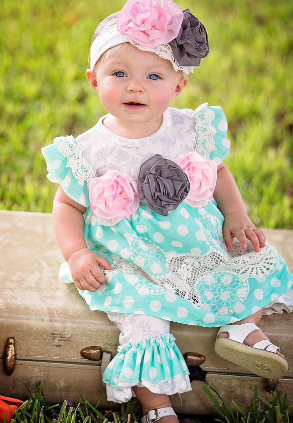 Giggle Moon boutique baby clothes