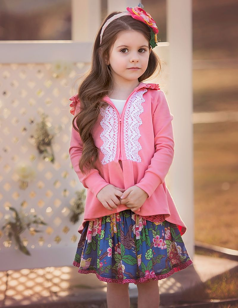 Boutique Kids Clothes by Persnickety