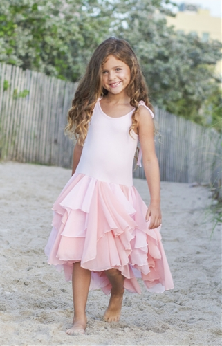 Soft and Sweet Girls Boutique Dresses from Pixie Girl Clothing ...