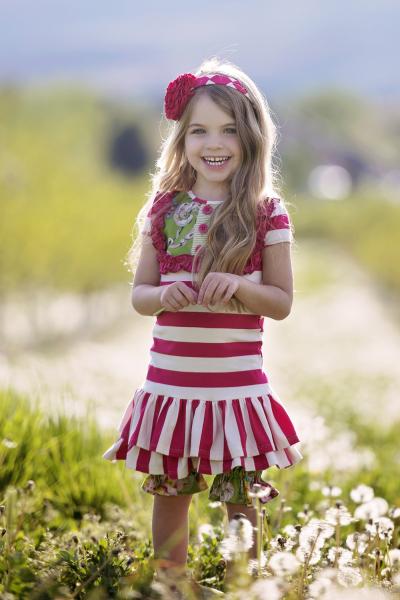Cute Kids Finds: Kids Fashion