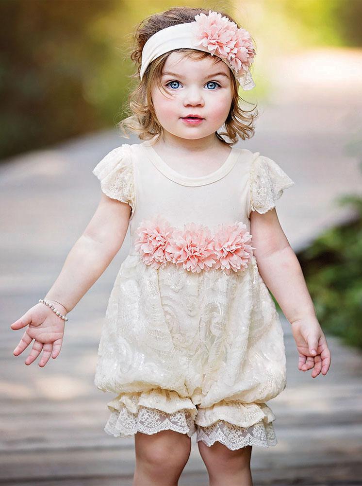 Cute Kids: Haute Baby