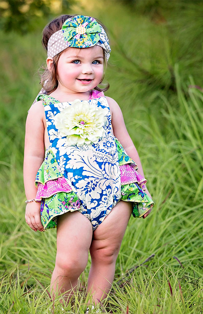 2c3a7b145 Boutique Baby Clothes by Haute Baby - Cute Kids Finds