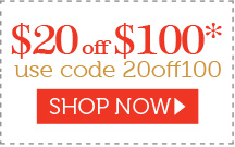 Save $20 on Boutique Girls Clothing