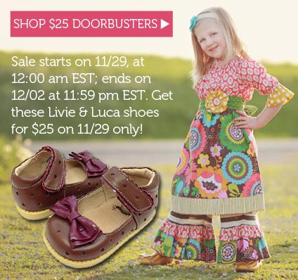 Shop $25 doorbusters