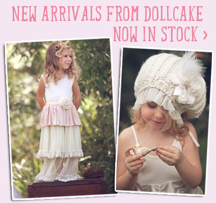 Brand New Dollcake Styles In Stock