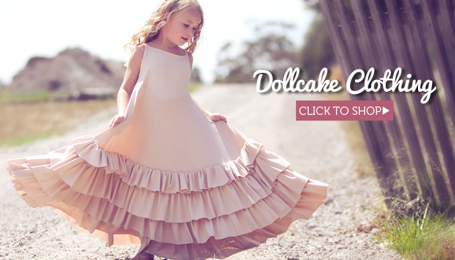 Dollcake Clothing Sprigng 2014 - In Stock
