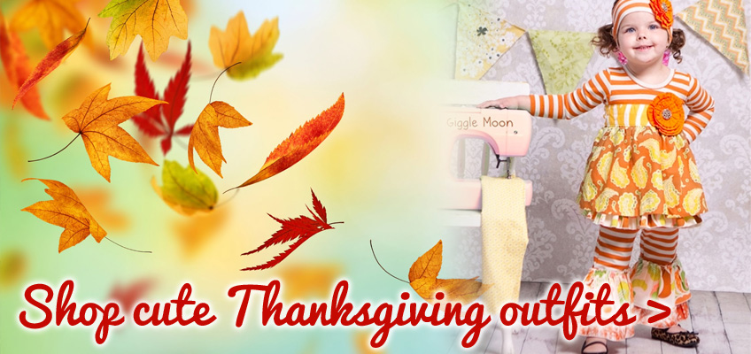 Shop Cute Thanksgiving Outfits