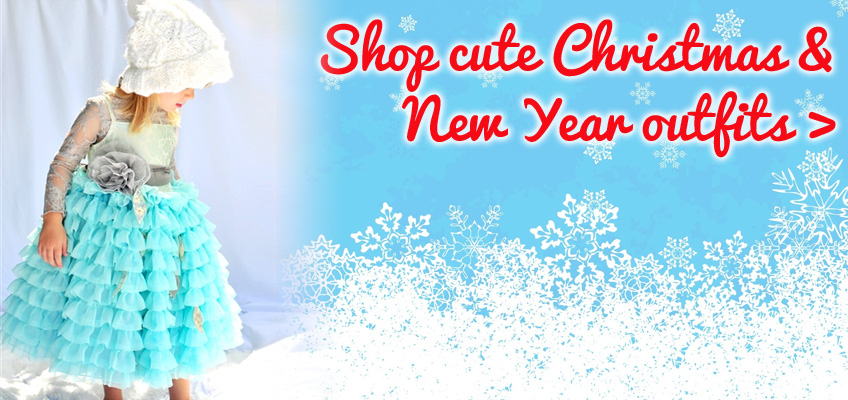 Shop Cute Christmas & New Year Outfits