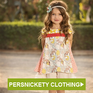 Persnickety Nia Tunic