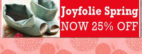 Joyfolie Sale
