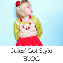 Jules' Got Style Blog
