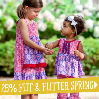 Flit and Flitter Sale