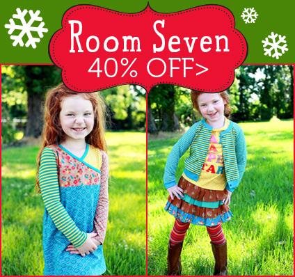 40% Off Room Seven