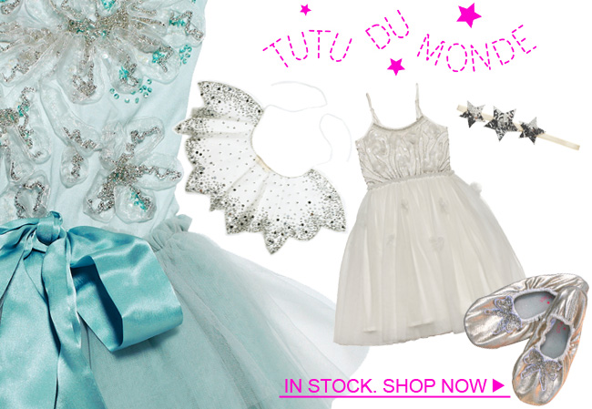 Tutu Du Monde Now Available at My Little Jules